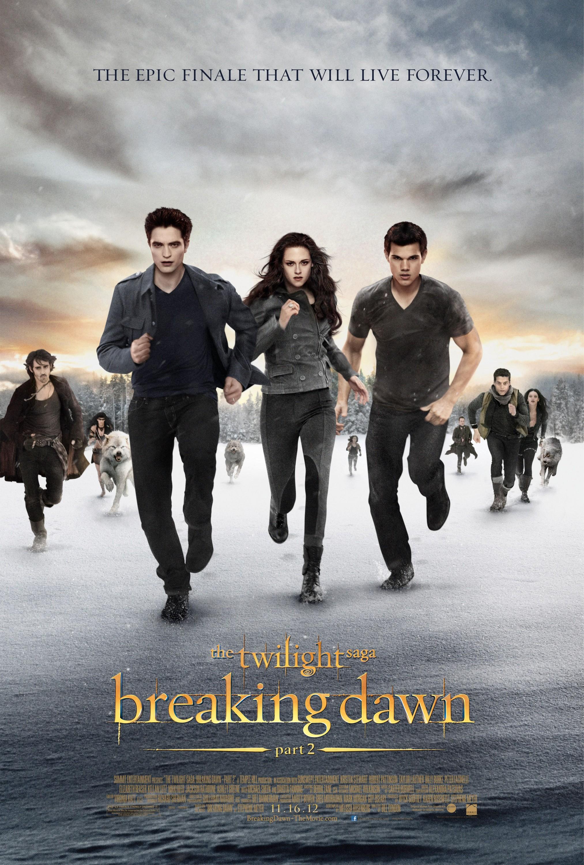 The Twilight Saga: Breaking Dawn – Part II